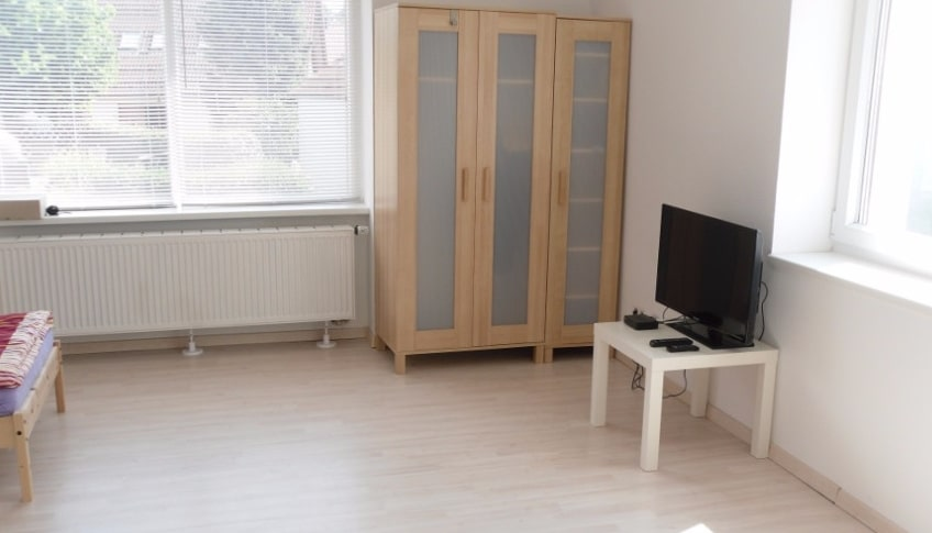 die pension hanna in waldbronn karlsruhe insider. Black Bedroom Furniture Sets. Home Design Ideas