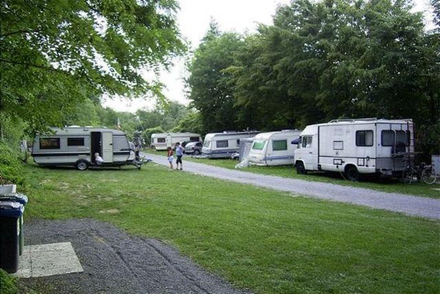 Camping Bruchsal See