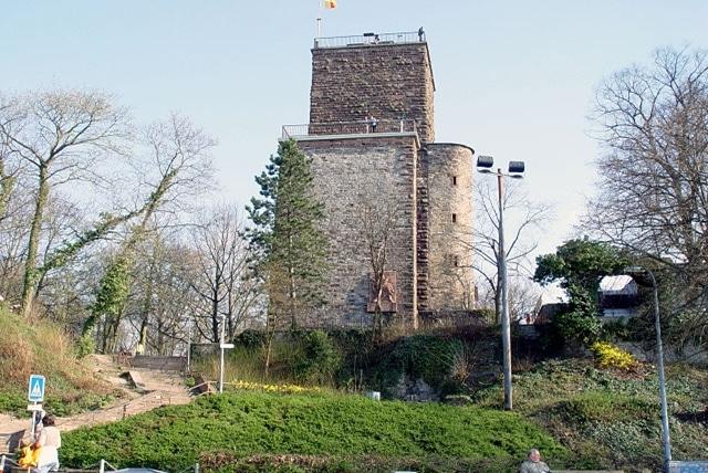 Bekjente Karlsruhe