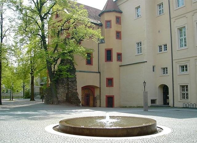 Hotels Und Pensionen Bei Karlsburg