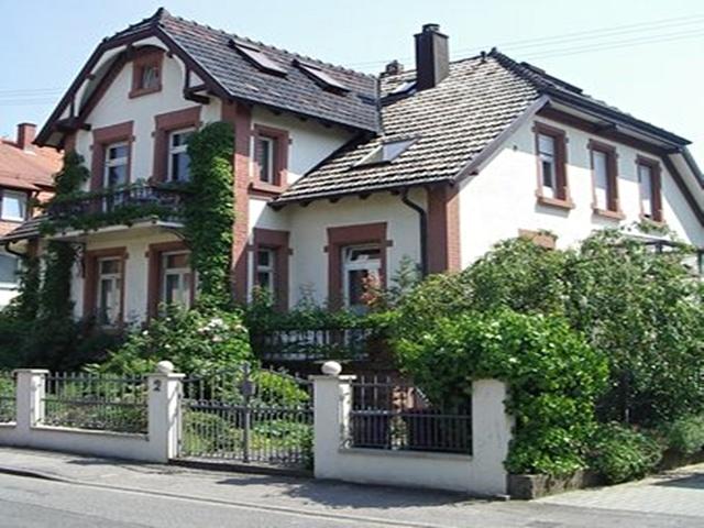 Die Pension Anita in Karlsruhe | Ankommen und wohlfühlen