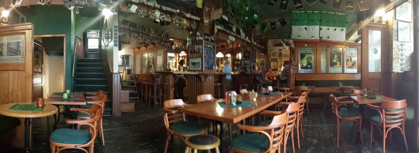 Sean O`Caseys Irish Pub in Karlsruhe - Karlsruhe Insider