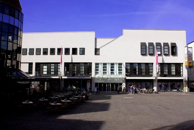 Kaufhaus Karlsruhe