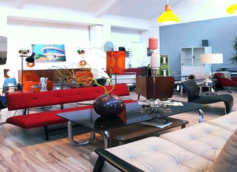 ber 1000 qm hier erhaltet ihr vintage m bel und wohnaccessoires ohne ende. Black Bedroom Furniture Sets. Home Design Ideas
