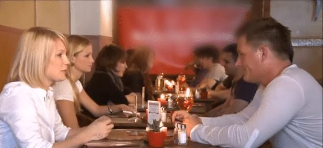Speed dating jobs brisbane