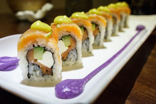 Die Top 5 Das Beste Sushi In Karlsruhe