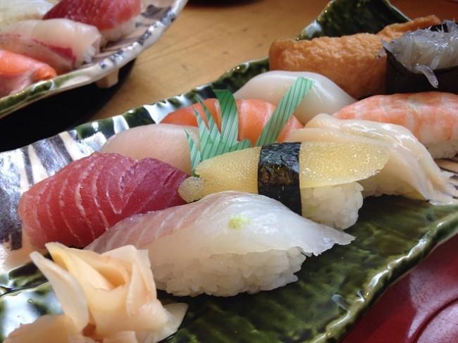 Karlsruhe Sushi