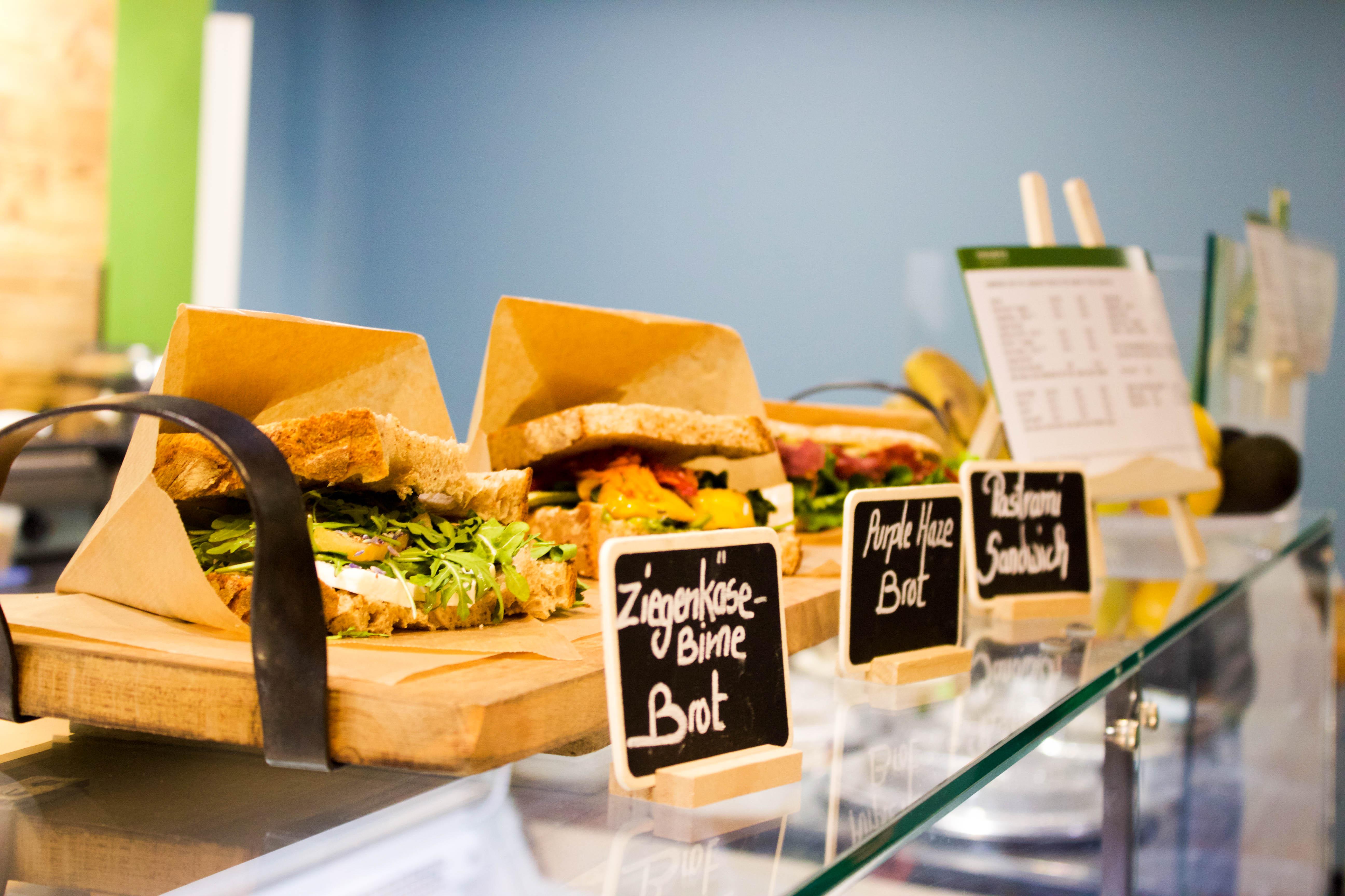 Bio Restaurant Karlsruhe