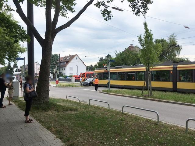 Heid Und Neu Straße Karlsruhe