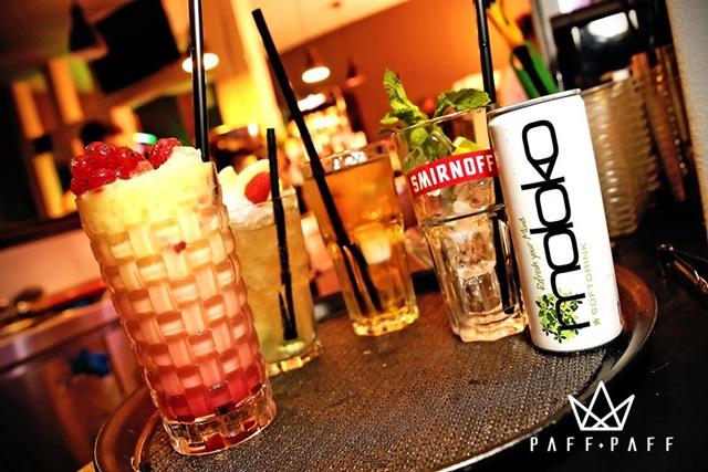 Karlsruhe Cocktails