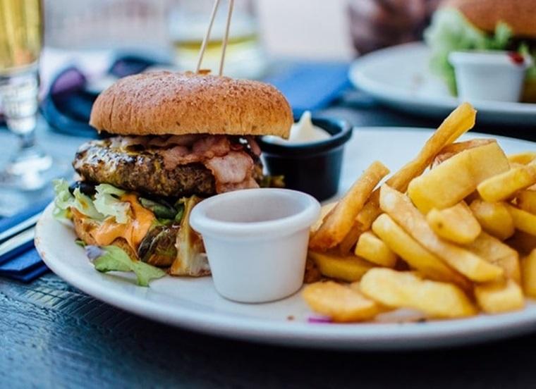 Die Top 5 Die Besten Burger In Karlsruhe
