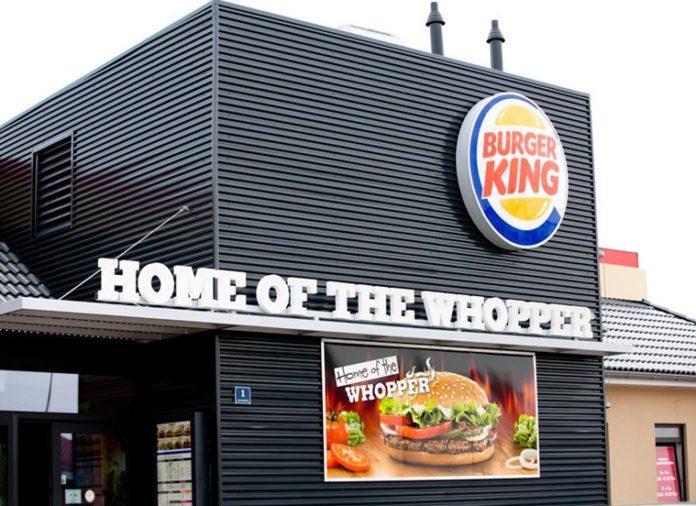 Burger Lieferservice Karlsruhe