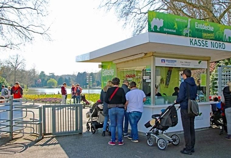 Eintrittspreise Karlsruher Zoo