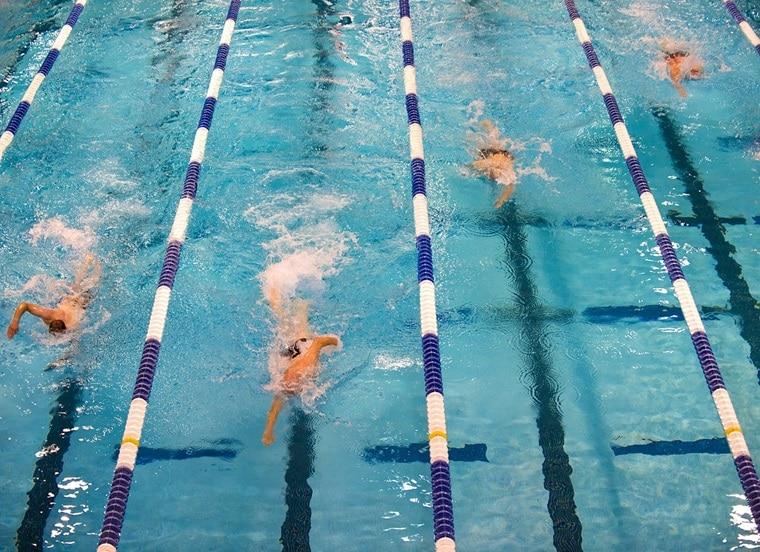 Schwimmbad Karlsruhe Durlach