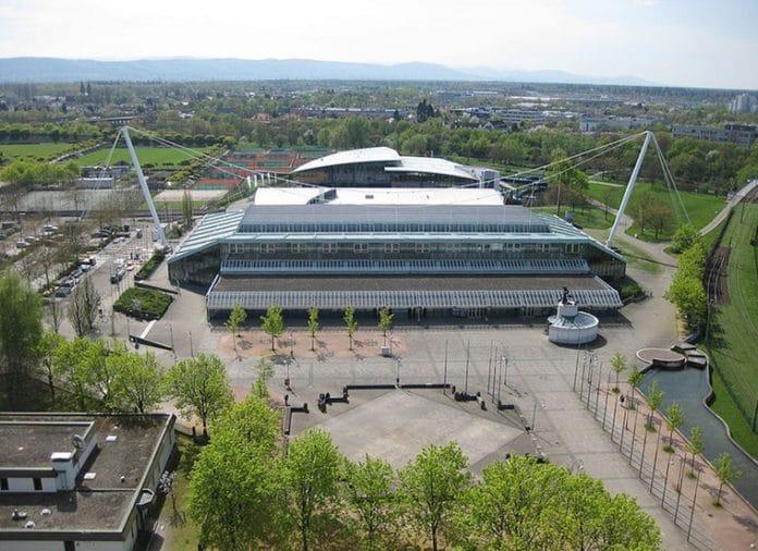 Karlsruhe Europahalle