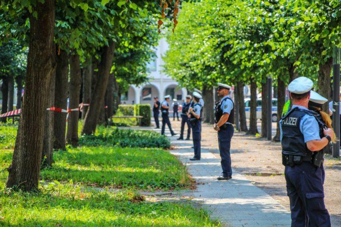 Mutmaßlicher Terroranschlag In Karlsruhe: Unglaubliche