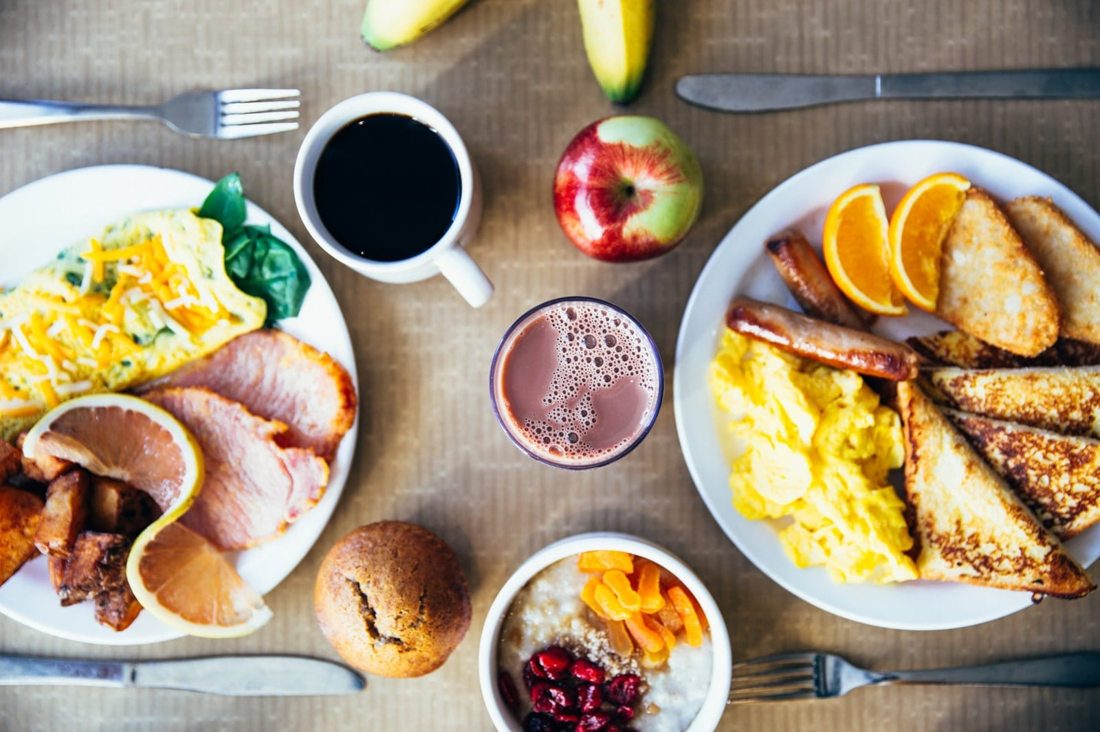 Die Top 5 Hier Könnt Ihr Am Besten Frühstücken In Karlsruhe