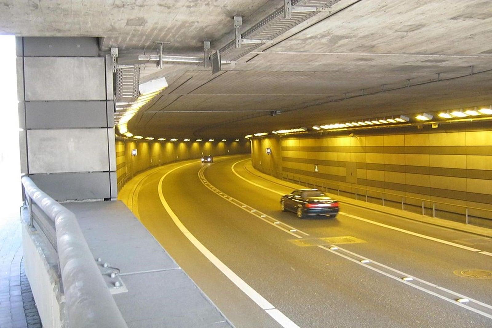 Karlsruhe Tunnel