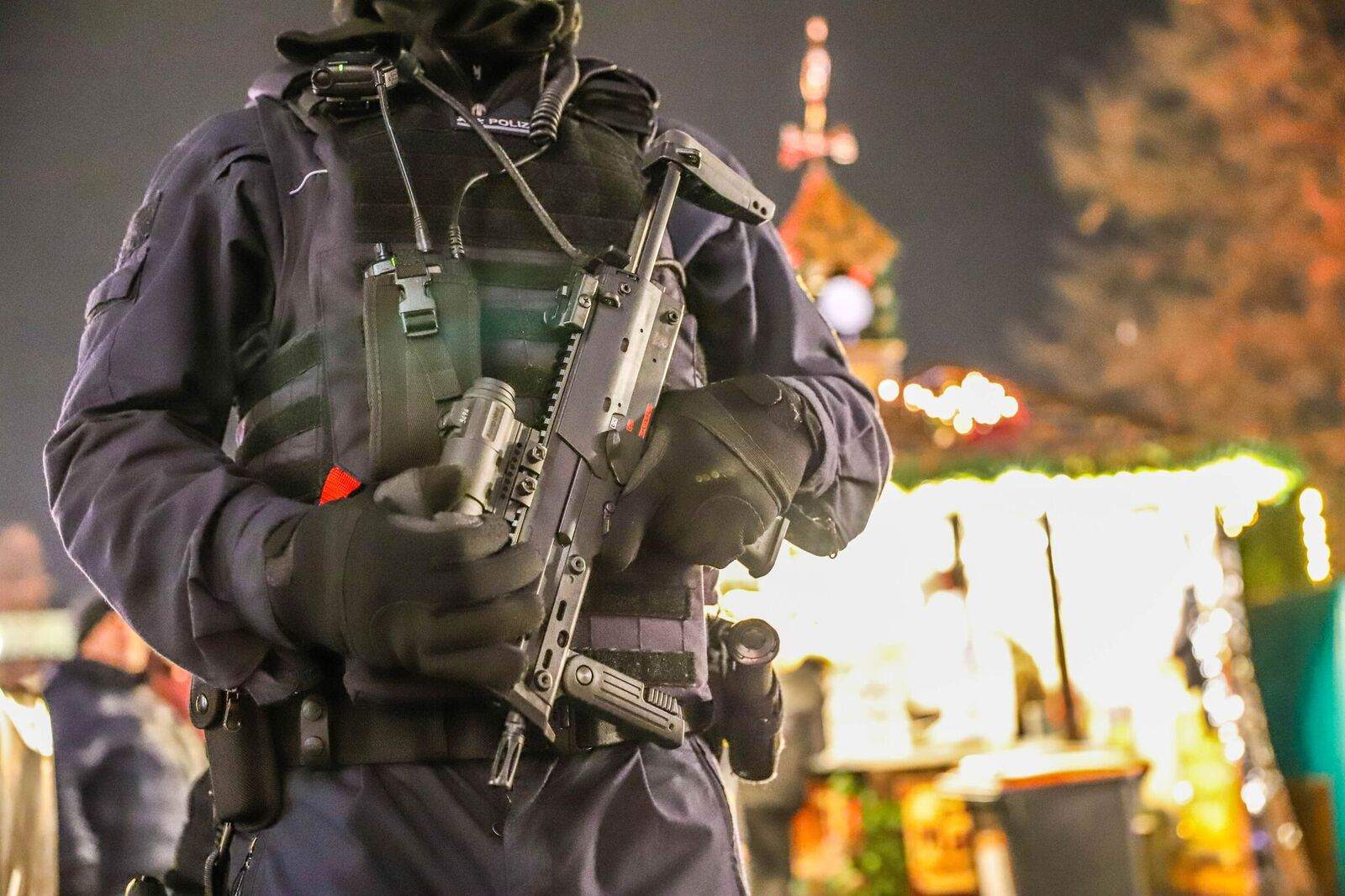 Terror Karlsruhe