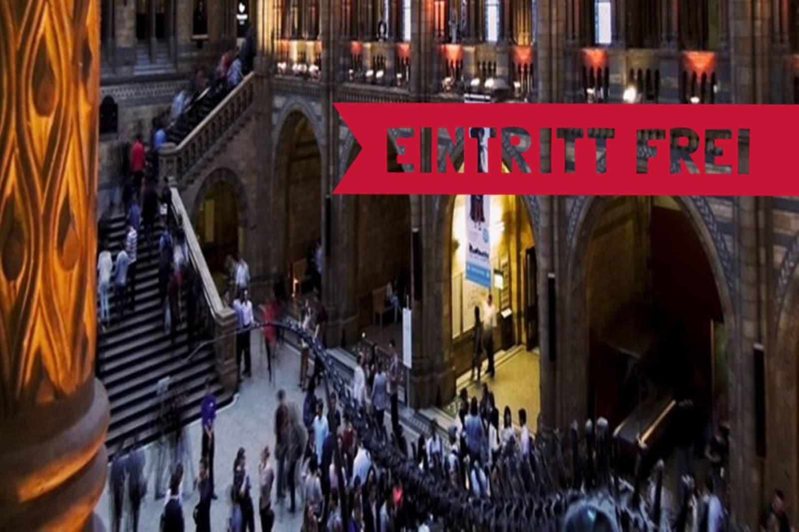 Einmalige Aktion in Karlsruhe: In diesen Museen zahlt ihr keinen Eintritt!