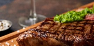 Steakhouse Grillrestaurant Steakrestaurant Karlsruhe