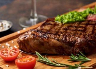 Steakhouse Grillrestaurant Steakrestaurant Karlsruhe