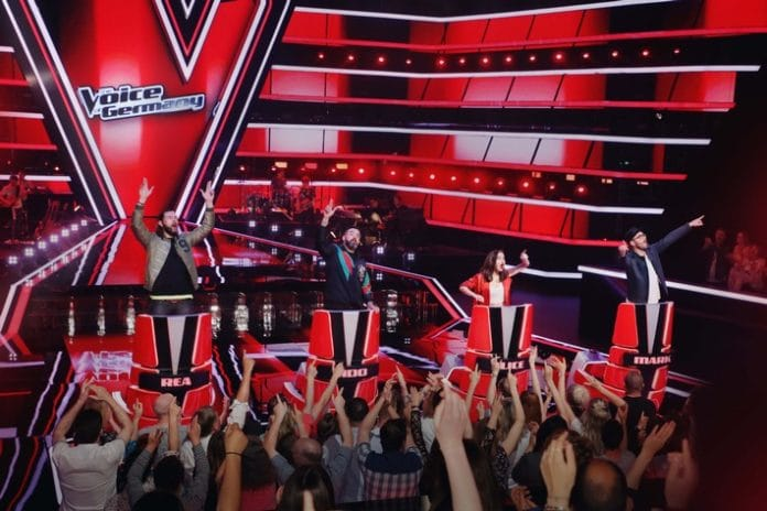 The Voice Karlsruhe