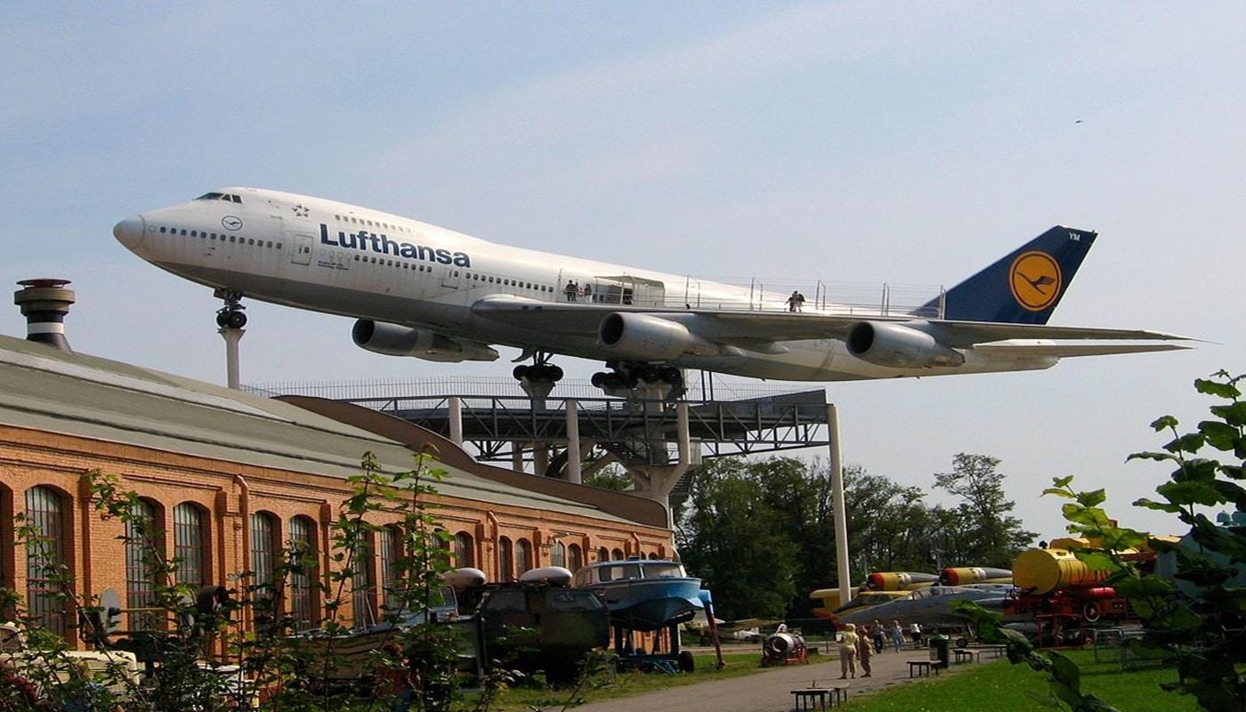 Technik Museum Karlsruhe