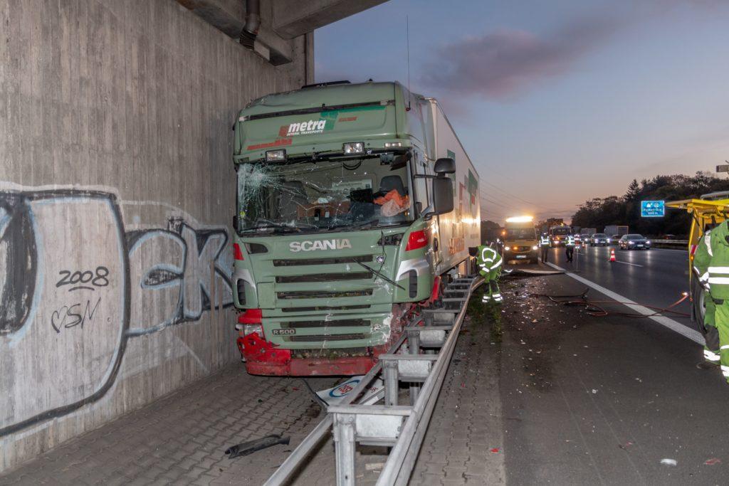 Karlsruhe News Unfall Heute
