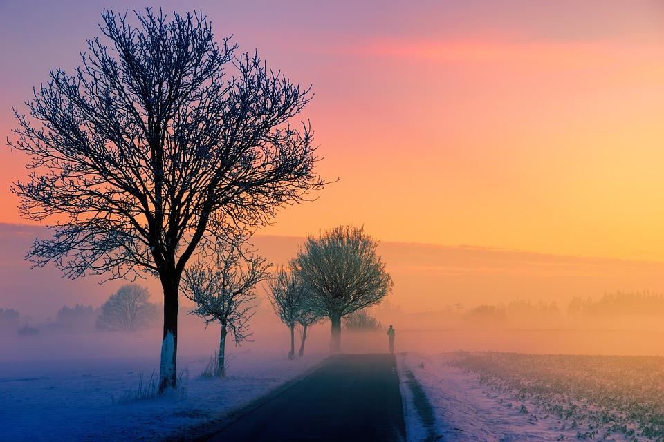 Soll Es Morgen Schneien