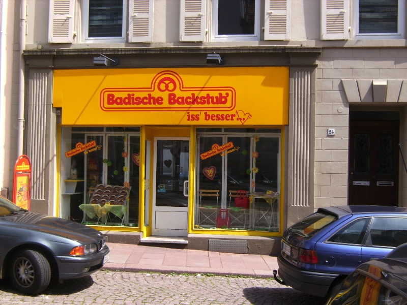 Badische Backstub Ettlingen