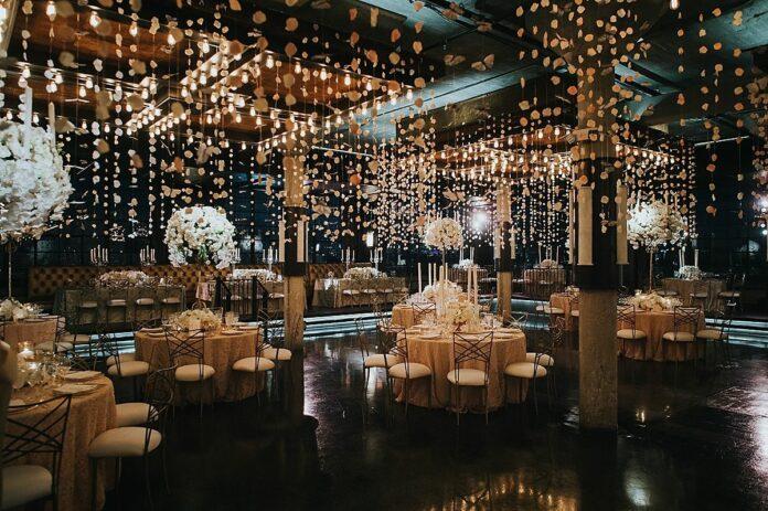 Die schönsten Hochzeitslocations
