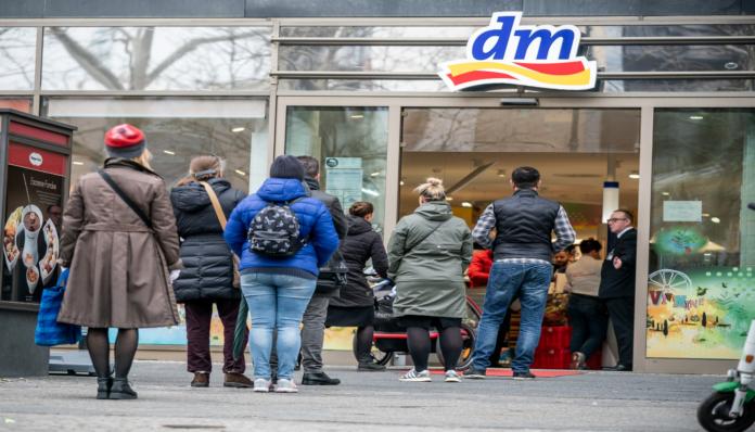Müller Drogeriemarkt Karlsruhe