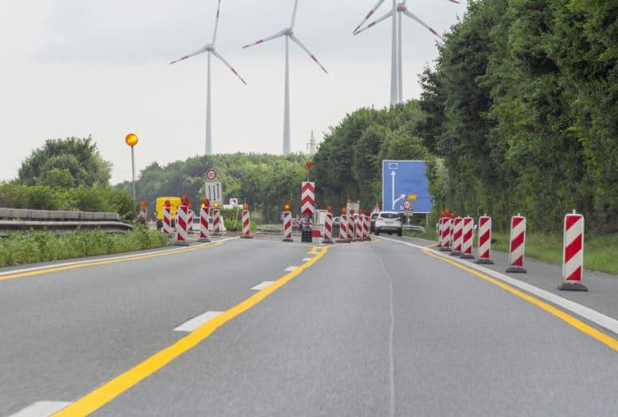 Verkehrsinfo A5 Richtung Karlsruhe