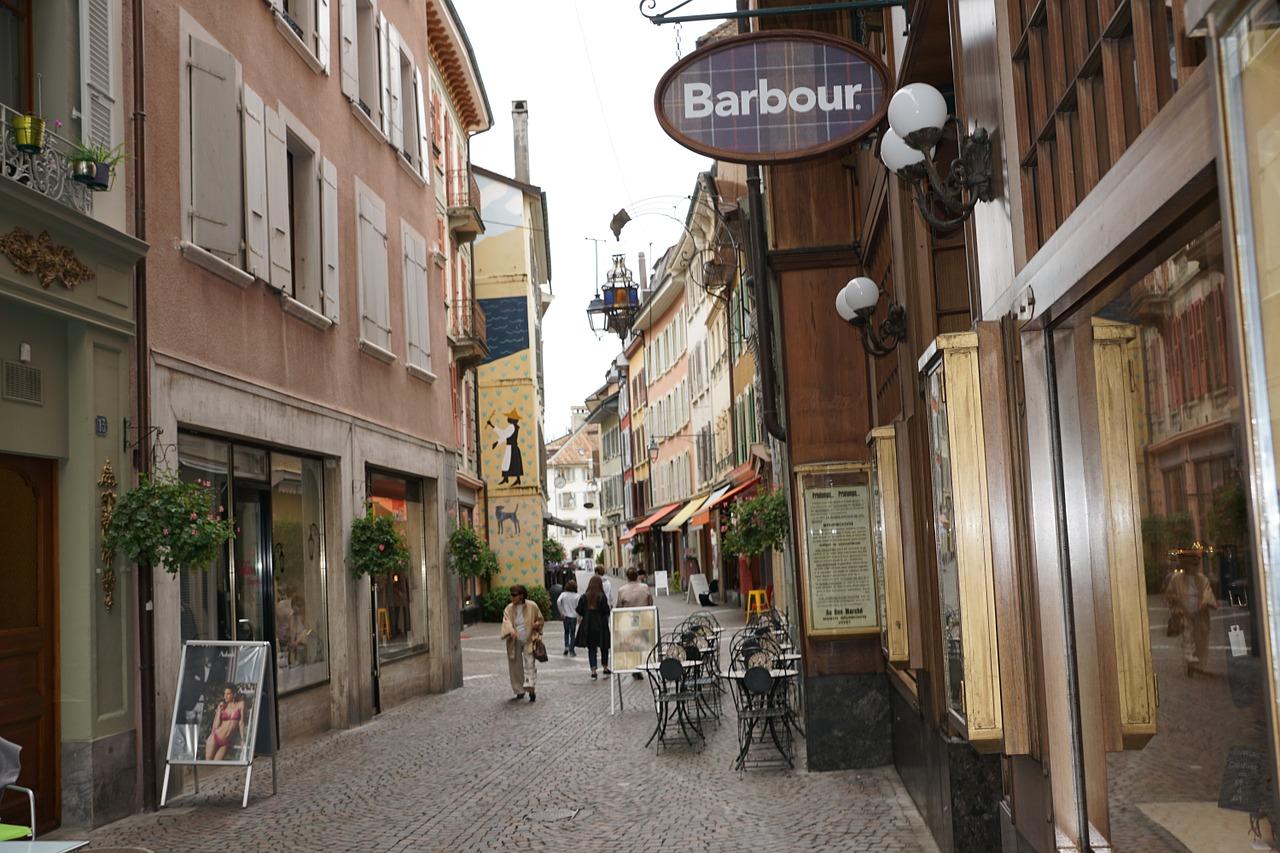 Karlsruhe Läden