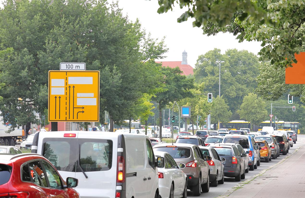 Masken Drive In Ludwigsburg