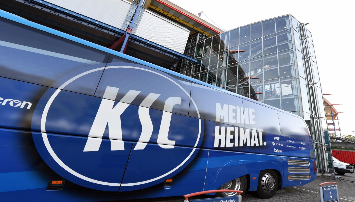 Ksc Karlsruhe
