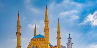 Moschee-Bau in Baden-Württemberg für Musilme