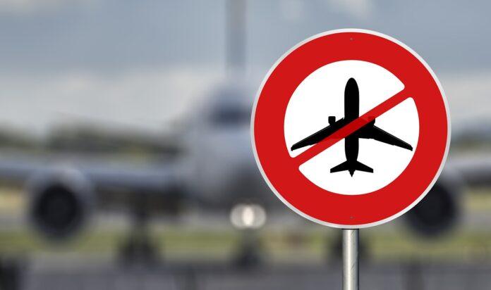 Kurzstrecken Flugverbote wegen Co2