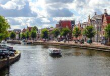 Bootstour auf dem Neckar