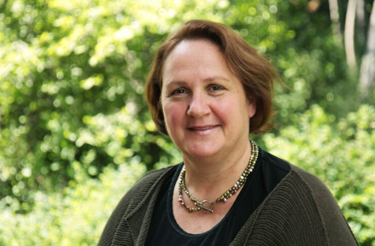 Theresa Schopper Kultusministerin
