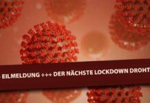 Eilmeldung lockdown