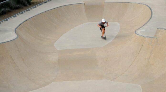 Skater-Anlagen in Karlsruhe